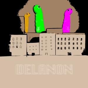 DELANON