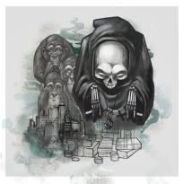 La ciudad del terror